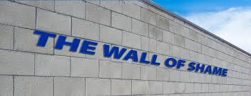 Hall of Shame - Foie Gras